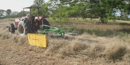 cosecha y conservacion de forrajes SolAgro